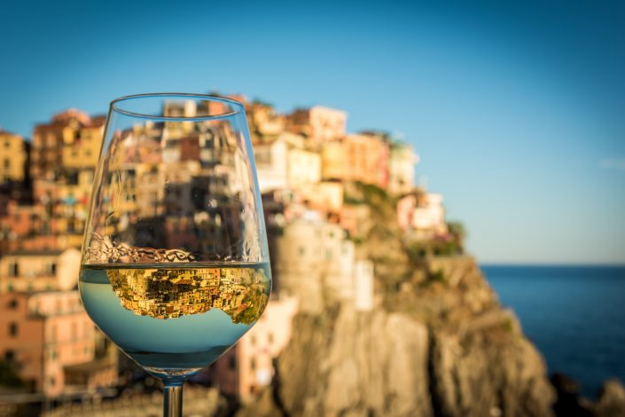 food and wine tours in italy, liguria