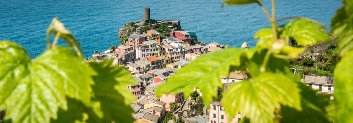 costumized itineraries Italy, Vernazza, Unesco site, Cinque Terre