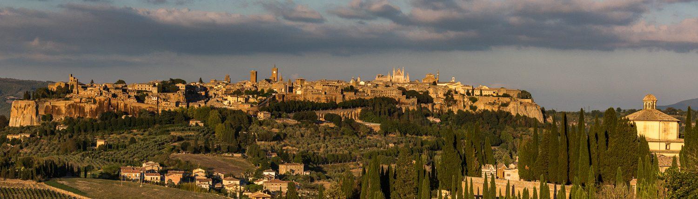 Orvieto, Umbria, Italy