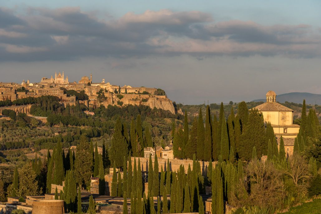 Orvieto hiking tour