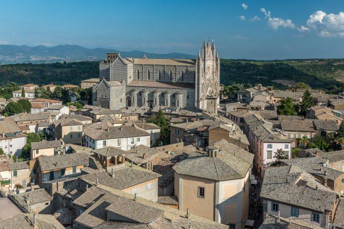 Orvieto in Umbria- Italy