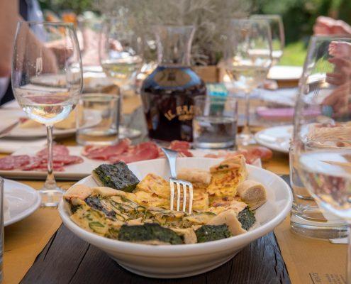 Food & wine tastings, Cinque terre