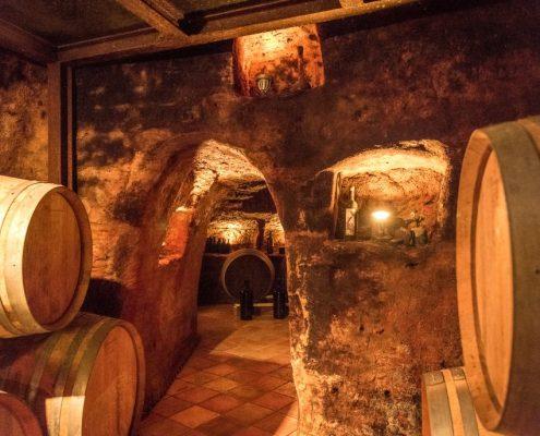 Winery in Roero - Piedmont - Italy
