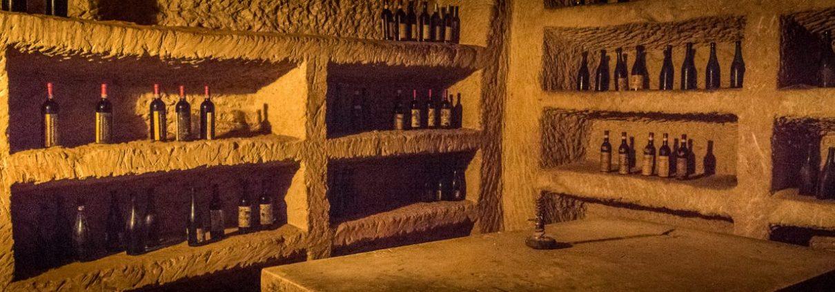 wine culture in Monferrato- Piedmont- Italy